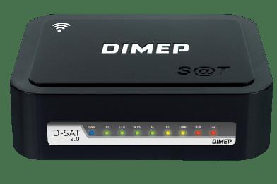 D-SAT 2.0 Wi-Fi