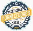 Prêmio Melhores Fornecedores Para RH