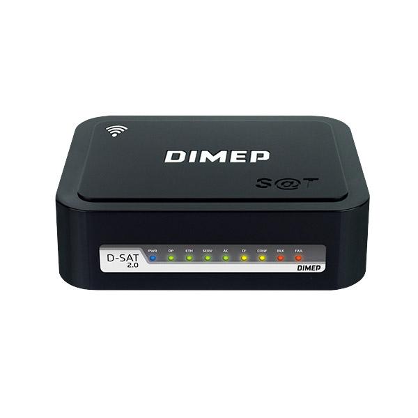 D-SAT 2.0 WiFi