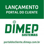 Portal do Cliente Dimep